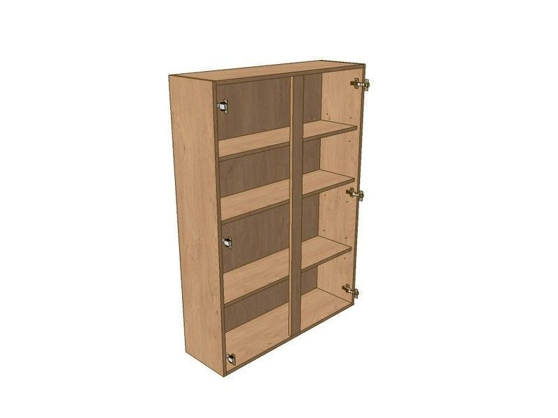 800mm Dresser Unit To Suit 900mm High Walls