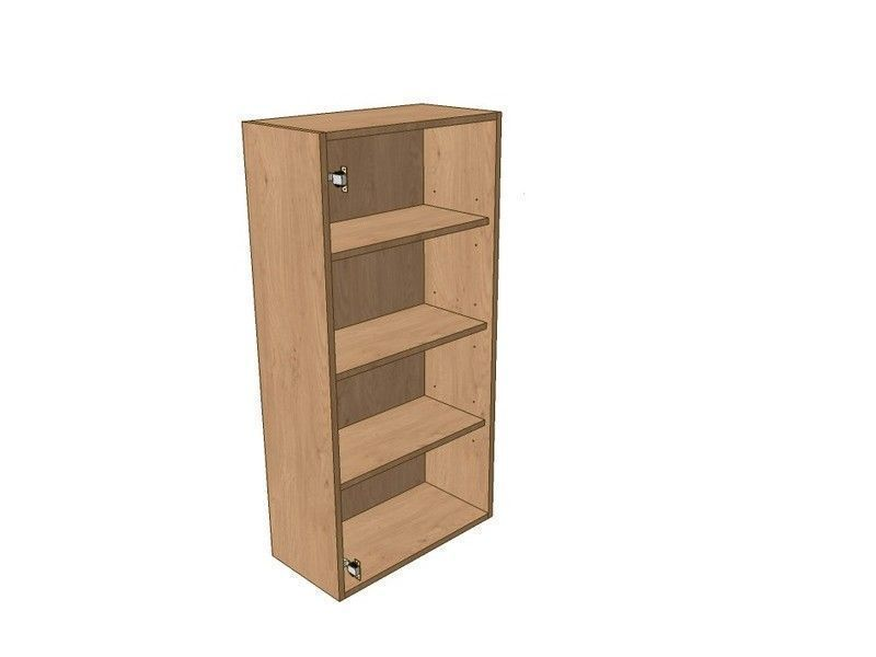 400mm Dresser Unit To Suit 720mm High Walls