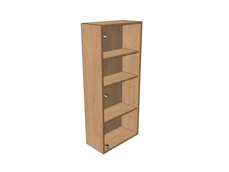 600mm Dresser Unit To Suit 900mm High Walls