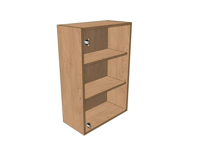 Porter Gloss Cashmere 300mm Wall Unit 900mm High