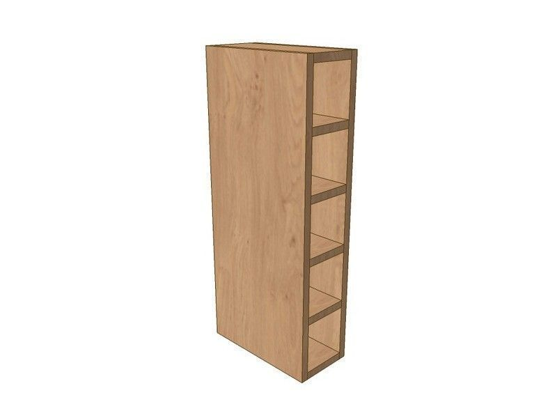 Mornington Shaker Paint To Order 150mm Wall Wine Rack Pigeon Hole Unit 720mm High