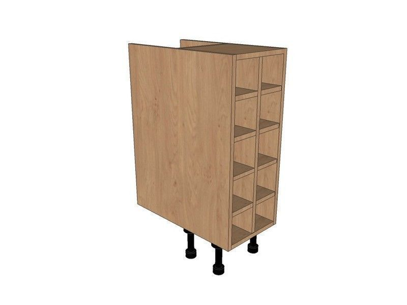 Wine Rack Base Units