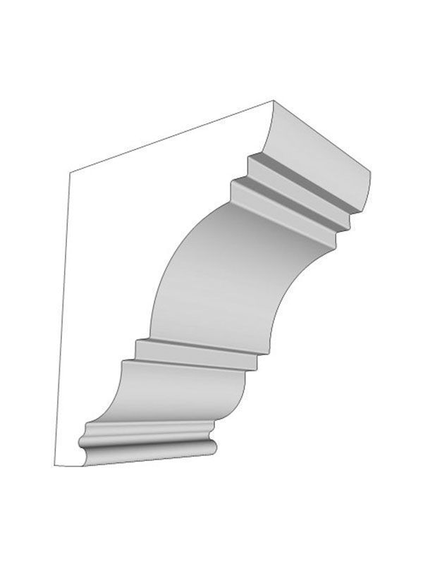 Mantels/Corbels/Mouldings