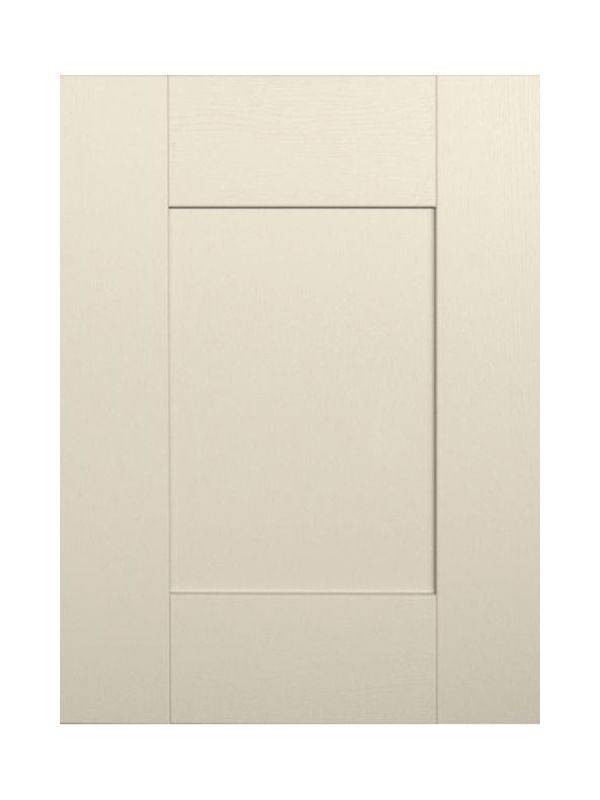 570x447mm Milbourne Alabaster Door