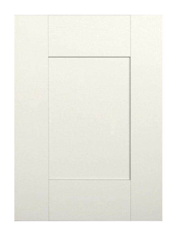 895x597mm Milbourne Porcelain Door