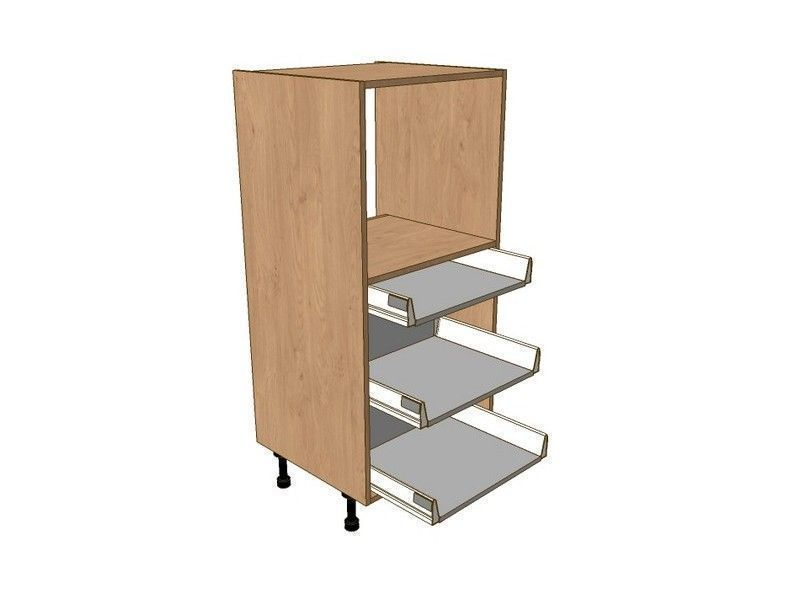 Microwave Housing Midi Units
